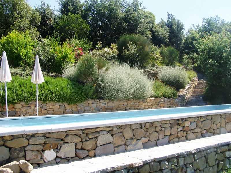 Casa immobiliare accessori aprile 2014 - Idee giardino in pendenza ...